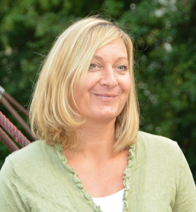 Kerstin Förster